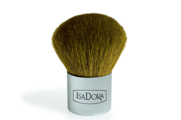 Четка за пудра  IsaDora Mineral Powder Kabuki Brush